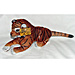 16 in. Plush Tiger